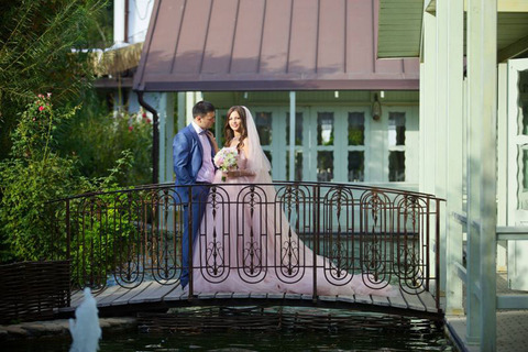 Какие обычаи и традиции необходимо соблюдать при организации свадьбы