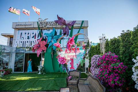 5 популярных сценариев для организации детских праздников в Ростове-на-Дону