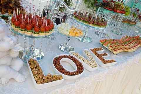 Интересные обычаи при организации армянской свадьбы
