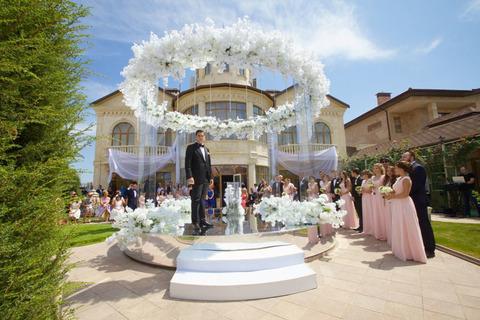 Место и значение кавора при организации и проведении армянской свадьбы