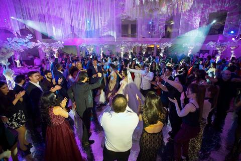 Кто такой свадебный организатор, и зачем он нужен