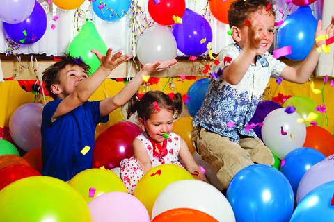 Особенности организации и проведения праздников в детском саду