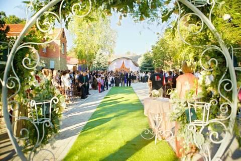 Чем занимается агентство по организации свадеб