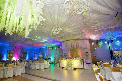 Организация свадеб «под ключ»: три главных преимущества