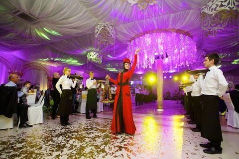 Армянская свадьба: обычаи, традиции и современность